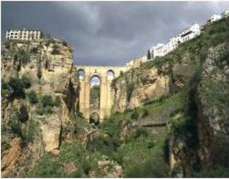 Sejur Andaluzia - Tara soarelui