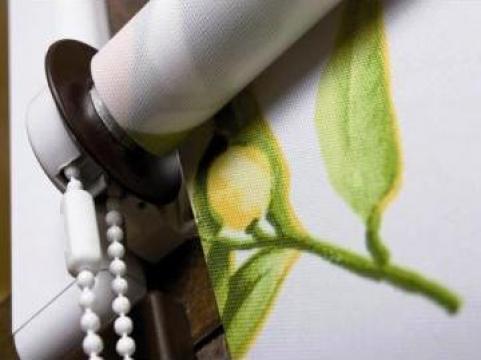 Rolete textile de la Soledo Presto Srl