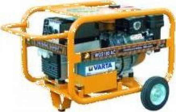 Generator sudura de la Amirus- Prest