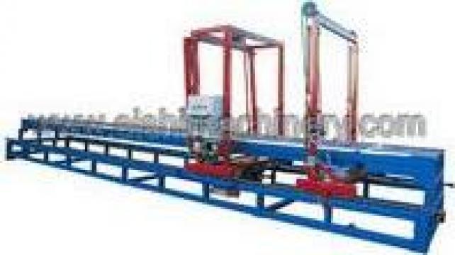 Utilaj taiere polistiren expandat de la Eishi Machinery Co., Ltd.