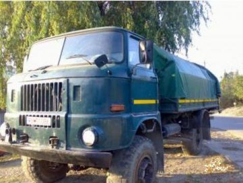 Piese camioane IFA