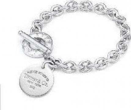 Bratara Tiffany's & Co. 01 de la Luxury Jewelry