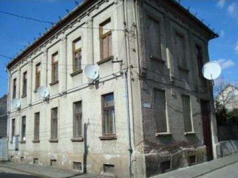 Vila ultracentral, parter in Lugoj