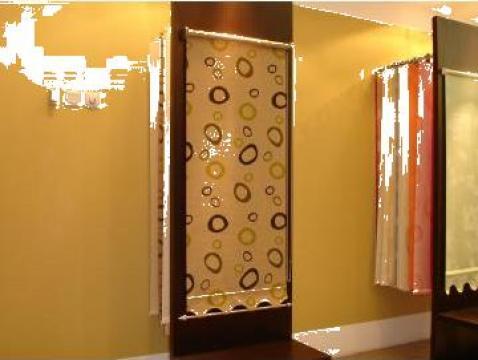 Rulouri textile de la Eurodan S.r.l.