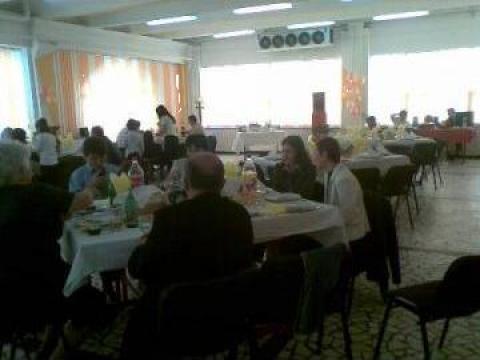 Servicii organizare evenimente private