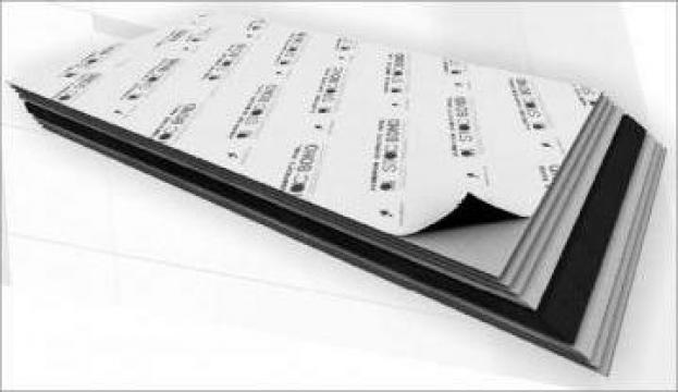 Profile de aluminiu de la Aluminios Cortizo Srl