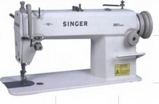 Masina de cusut industriala Singer 2691-D-200A