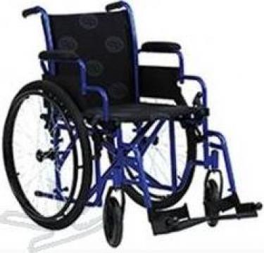 Carucior cu rotile pentru purtatori de handicap de la Abc Della Pubblicita