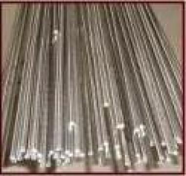 Electrozi inox si sarma de sudura inox de la Gama Rul Srl