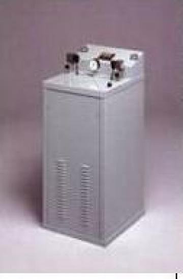 Generator de aburi profesional Comel FB/ F2-4KW