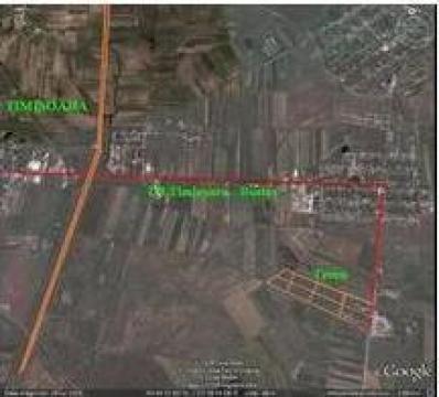 Inchiriere spatii depozitare, Imobiliare Timisoara