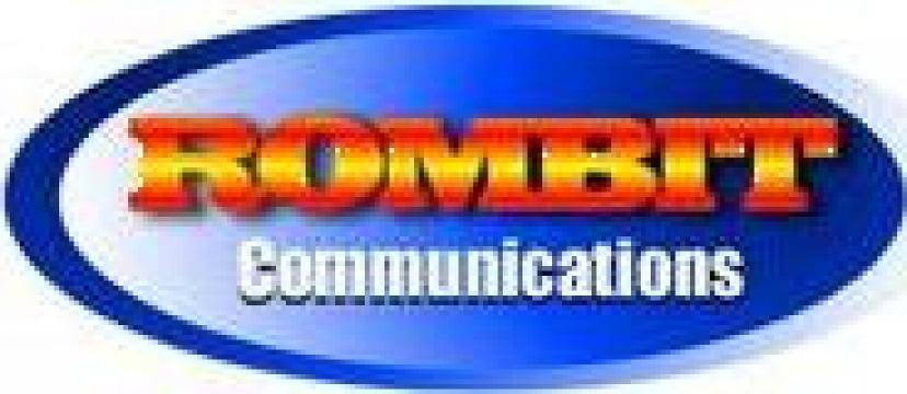Telefonie VoIP - Rombit Tel