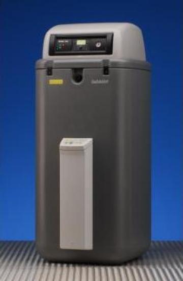Centrala termica in condensare Rotex Gas Solar Unit de la Convergo Srl