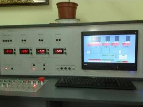 Instalatie de dozare automata