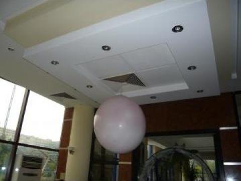 Baloane Jumbo, heliu, arcade baloane, decoratiuni sali de la Expert Mariaj