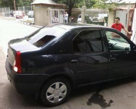 Folii auto omologate R.A.R. de la S.c. Vali & Denis S.r.l.