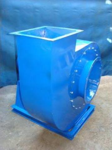 Ventilator de presiune medie de la SC As Consult SRL