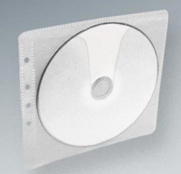 Plic CD/DVD plastic indosariat
