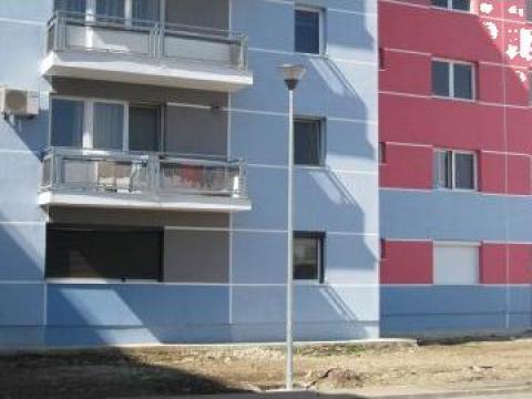 Tamplarie PVC si aluminiu de la Rollux Construct