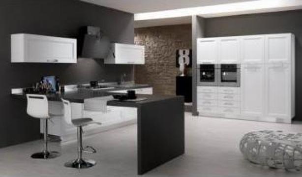 mobilier bucatarii castello brasov castelo id 912485. Black Bedroom Furniture Sets. Home Design Ideas