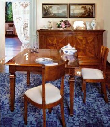 mobilier living de lux italian lemn masiv castello brasov castelo id 912488. Black Bedroom Furniture Sets. Home Design Ideas