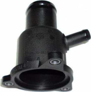 Carcasa termostat cutie Dacia Supernova / Solenza benzina