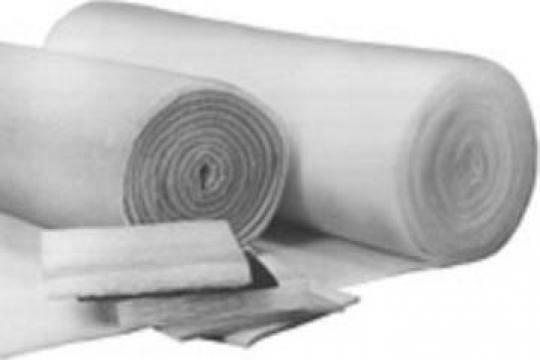 Filtru / material filtrant G4 (EU4) alb