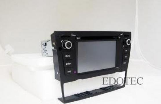 Navigatii Dedicate BMW 3 E90tv usb ipod bluetooth Net 3g de la S.c. Don 20 S.r.l.