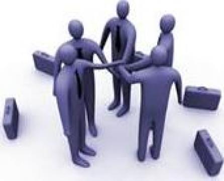 Consultanta pentru formarea grupurilor de producatori de la Duplicom Grup Srl.