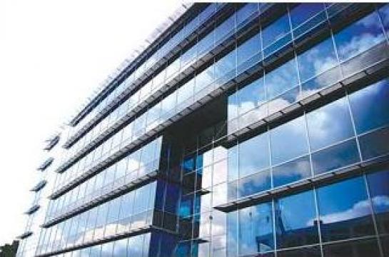 Tamplarie aluminiu - compartimentare interioara Tonelli