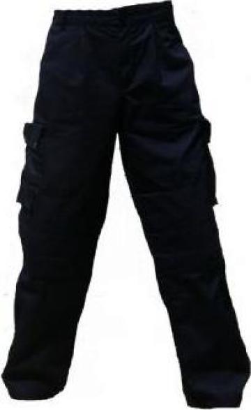 Pantaloni paza de la Aconso Prod