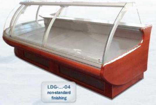 Vitrine frigorifice ventilate JBG