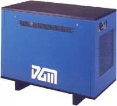 Uscator de aer in ciclu frigorific de la Sudofim Serv Srl