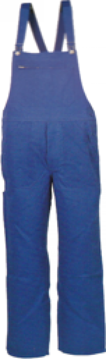 Pantaloni salopeta de la Aconso Prod