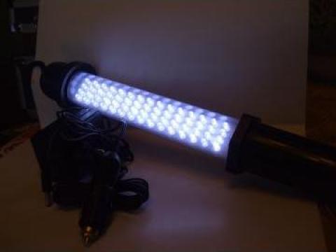 Lampa cu led-uri (60) de la Livand It Srl