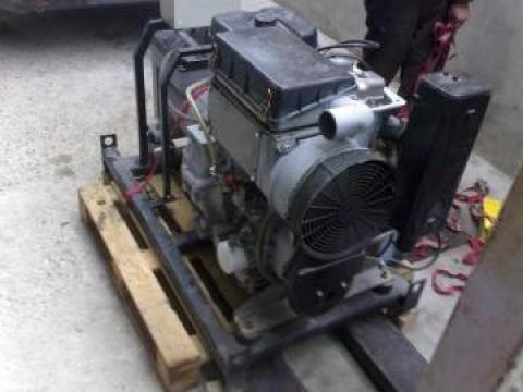 Reparatii generatoare curent si sudura de la Sudofim Serv Srl