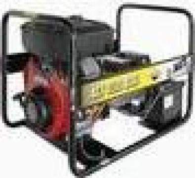 Generator curent 380/ 220 V de la Sudofim Serv Srl