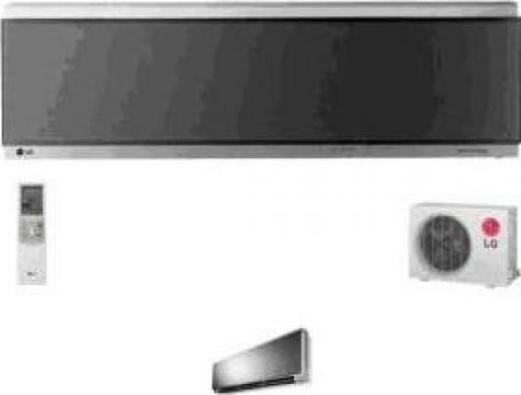 Aer conditionat LG Art Cool C18AHR 18000 Btu/h de la Sc Expert Instal Vent Srl