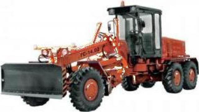 Piese schimb autogredere DZ122; DZ143; DZ180; DZ 98 de la Roverom Srl
