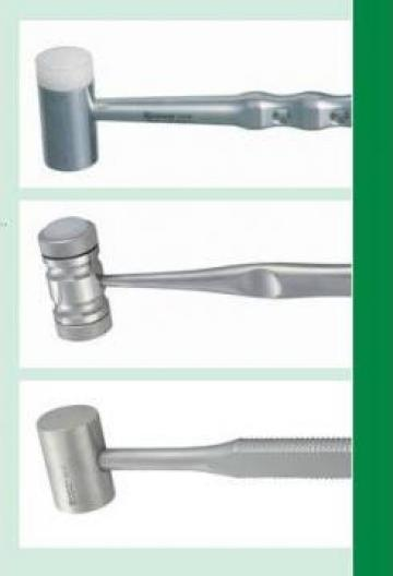 Ciocan implantologie dentara