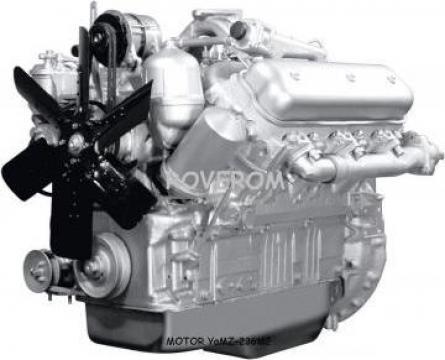 Piese motor YaMZ-236; 238 (Rusia)