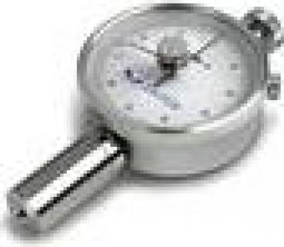 Durimetru mecanic (analogic) Shore A HBA