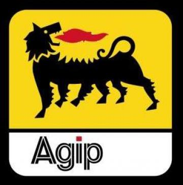 Ulei mineral aditivat SHPD Agip Supertractor Universal