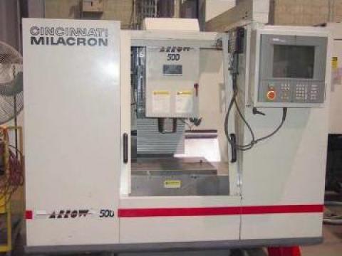 Freza CNC Cincinnati Milacron (indisponibil) de la Blumapi Impex