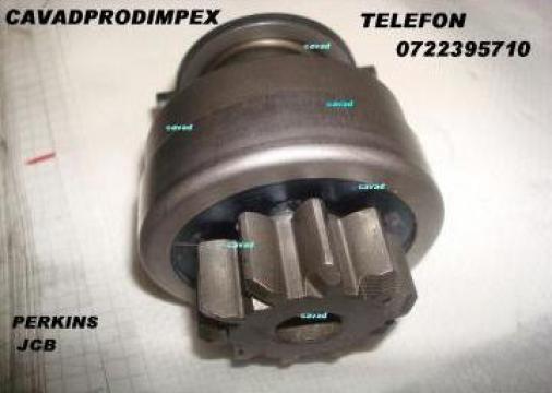 Electromotor utilaj Perkins-bobina/bendix-2873k404 de la Cavad Prod Impex Srl