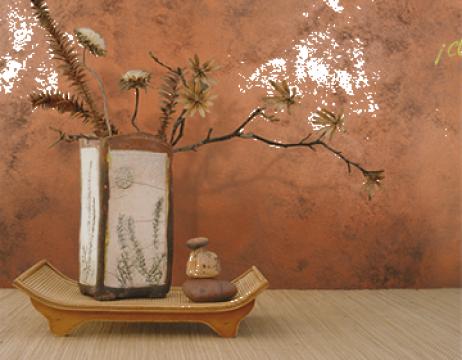 Vopsea decorativa - Efecto Oxido de la De Arte Paints Collection Srl.