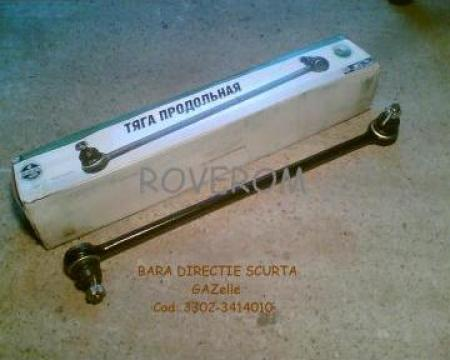 Bara directie caseta-fuzeta GAZ-3302 (GAZelle) 540mm de la Roverom Srl
