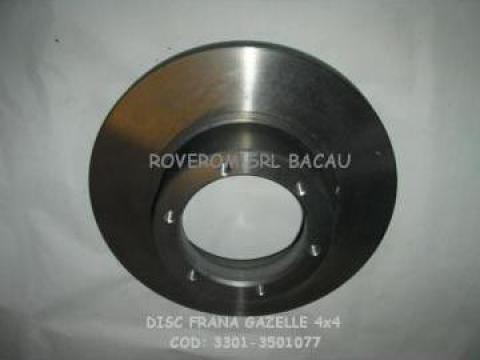 Disc frana GAZelle