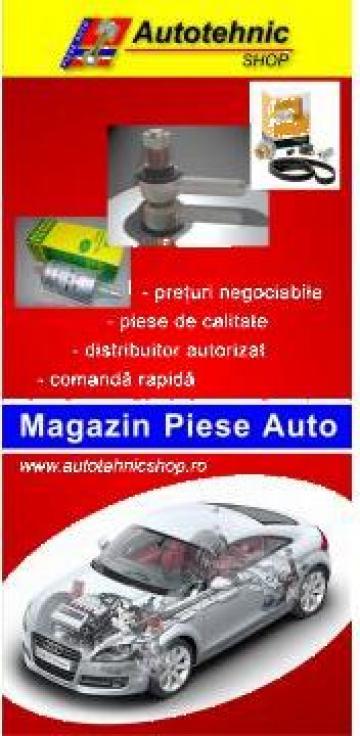 Kit ambreiaj + volanta VolksWagen Golf 5 de la Auto Tehnic Shop