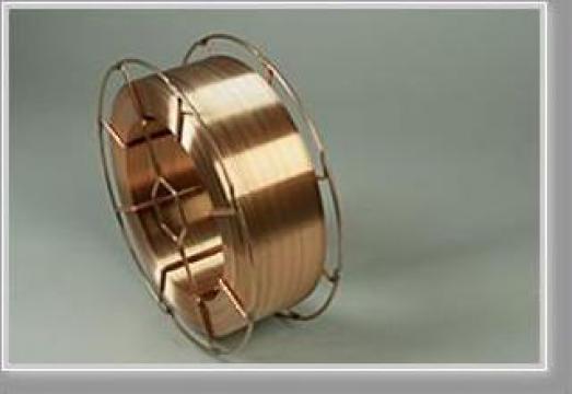 Sarma sudare 0.8-1.6 mm/ 5 kg-15 kg CO2 Welding wire de la Dingzhou Xinlong Metal Wire Mesh Co.,ltd